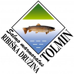 Angling Club - Tolmin logo